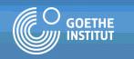 Goethe Institut Gutscheine - März 2018