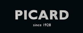 Picard-Lederwaren Gutscheine - März 2018