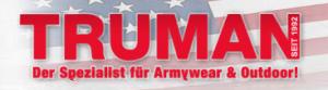 Truman Gutscheine - März 2018