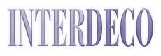 Interdeco Gutscheine - März 2018