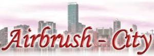 Airbrush-City Gutscheine - März 2018