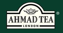 Ahmad Tea Gutscheine - März 2018