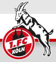 Fc Köln Fanshop Gutscheine - März 2018