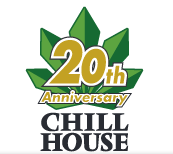 Chillhouse Gutscheine - März 2018