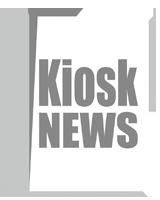 KioskPresse Gutscheine - März 2018