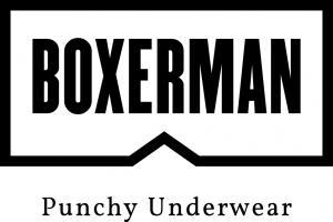 Boxerman Gutscheine - März 2018