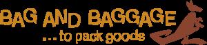 Bag And Baggage Gutscheine - März 2018