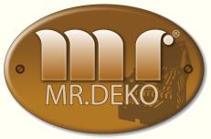 Mr. Deko Gutscheine - März 2018