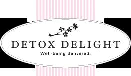Detox delight Gutscheine - März 2018
