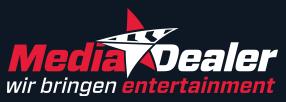 Media Dealer Gutscheine - März 2018