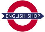 English-Shop Gutscheine - März 2018