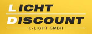 Lichtdiscount Gutscheine - März 2018