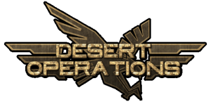 Desert Operations Gutscheine