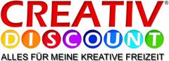 Creativ-Discount Gutscheine - März 2018