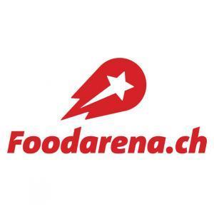Foodarena Gutscheine - April 2018