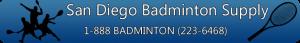 Badminton Gutschein