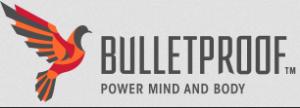 Bulletproof Gutschein