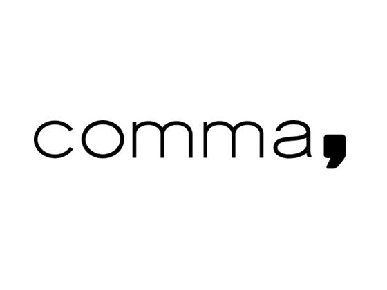 Comma Gutschein 2019