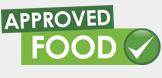 Approved Food Gutscheine