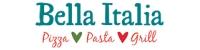 Bella Italia Gutscheine