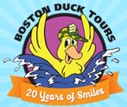 Boston Duck Tour Coupon