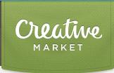 Creative Market Gutschein