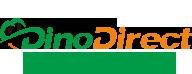 DinoDirect Gutschein
