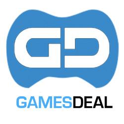 Gamesdeal.com Gutschein
