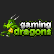 Gaming Dragons Gutschein