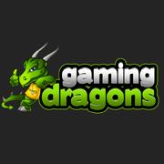 Gaming Dragons Gutschein