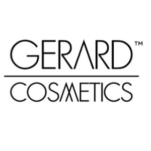 Gerard Cosmetics Coupon