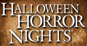 Halloween Horror Nights Gutschein