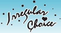 Irregular Choice Coupon