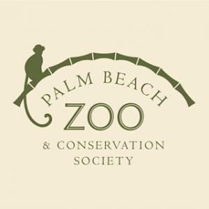 Palm Beach Zoo Gutschein