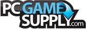 PC Game Supply Gutschein