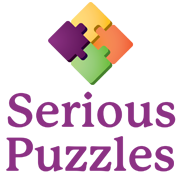 Serious Puzzles Coupon