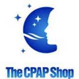 The CPAP Shop Gutschein
