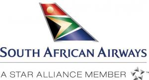 South African Airways Gutschein