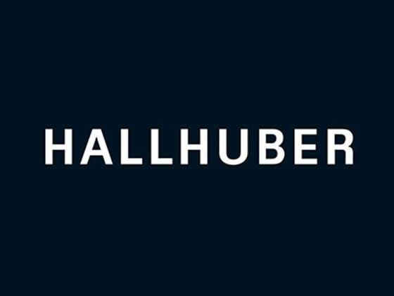 HALLHUBER Gutschein