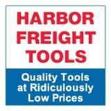 Harbor Freight Gutschein