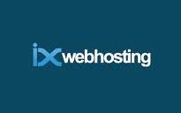 IX Web Hosting Gutschein