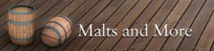 Malts And More Gutschein