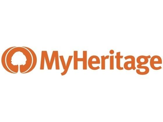 MyHeritage Gutschein 2019