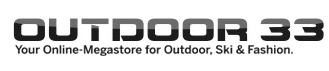 Outdoor33 Gutscheine