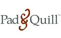 Pad & Quill Gutschein