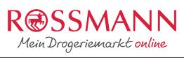 Rossmann Versand Gutschein