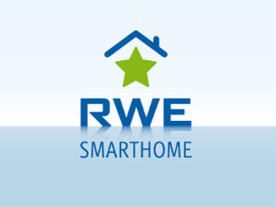 RWE-SmartHome Gutschein