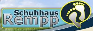 Schuhhaus-Rempp Gutschein