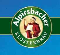Alpirsbacher Klosterbräu Gutschein