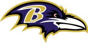 Baltimore Ravens Gutschein